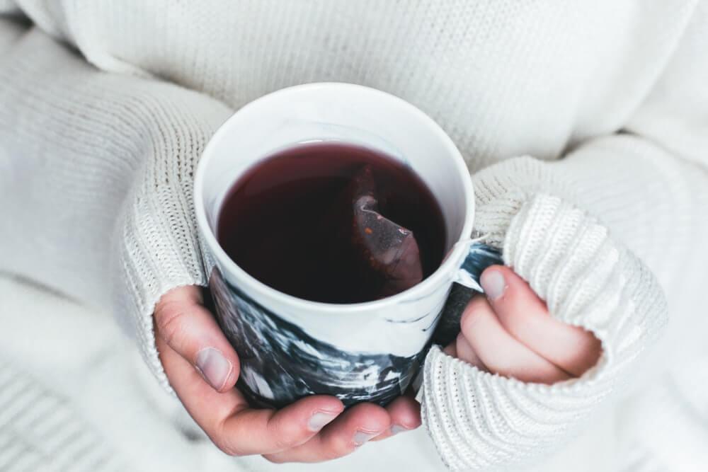 tea warm drink
